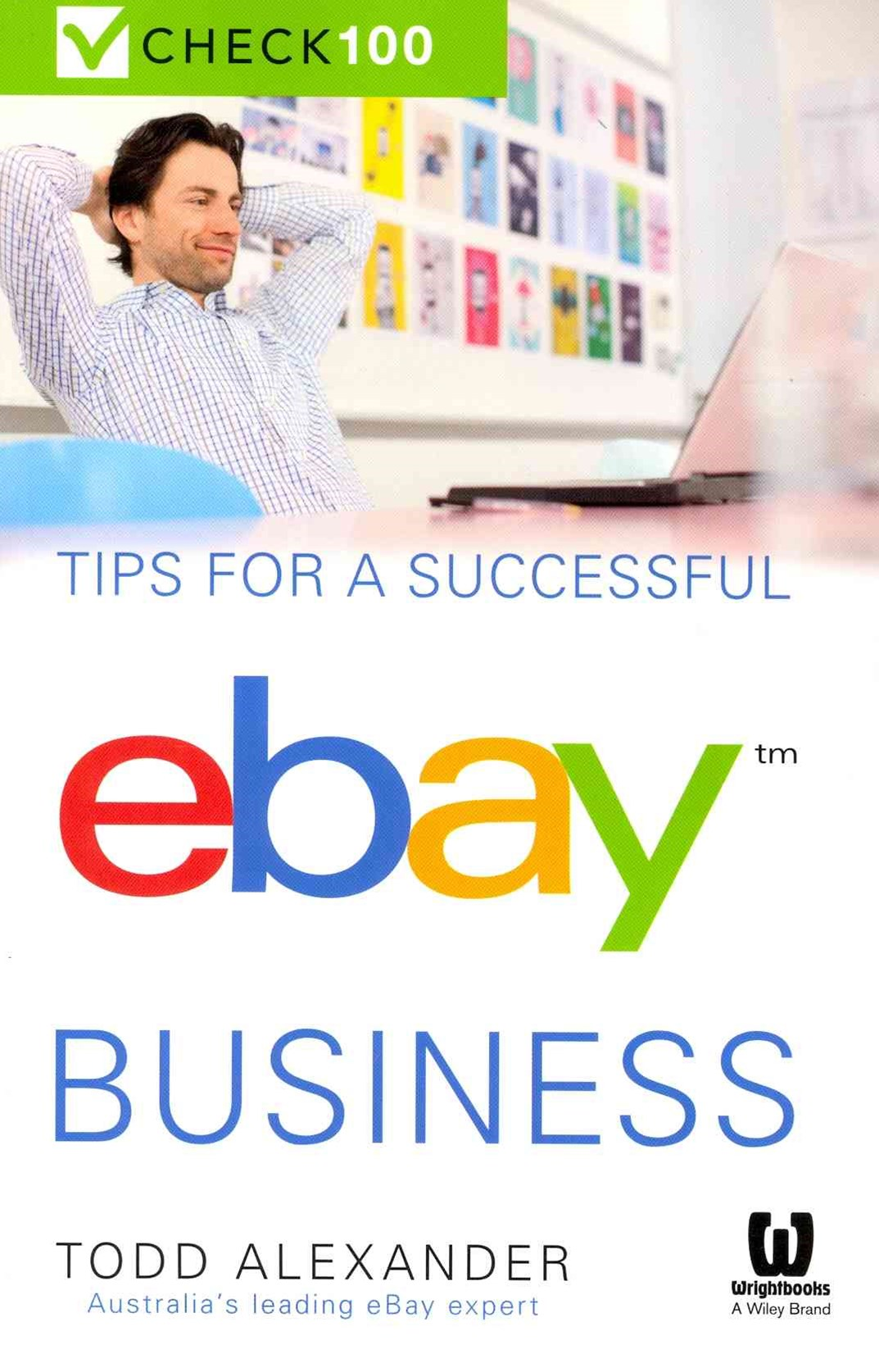 Tips for a Successful eBay Business
