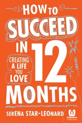 (ebook) How to Succeed in 12 Months