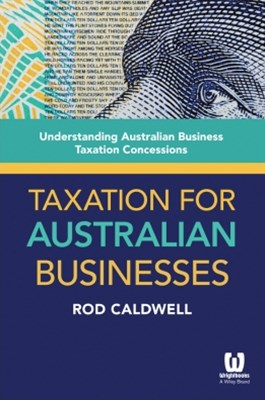 (ebook) Taxation for Australian Businesses