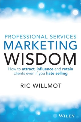 Professional Services Marketing Wisdom