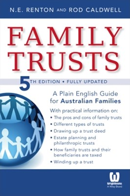 (ebook) Family Trusts