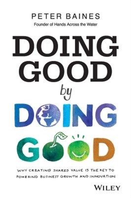 (ebook) Doing Good By Doing Good