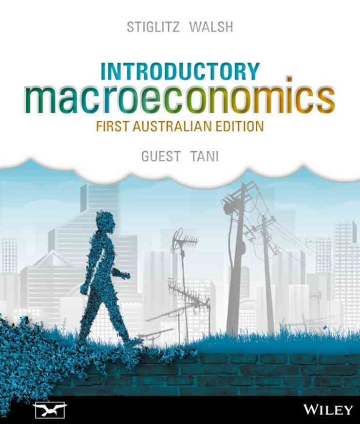 Introductory Macroeconomics 1E+introductory Macroeconomics Istudy Registration Card