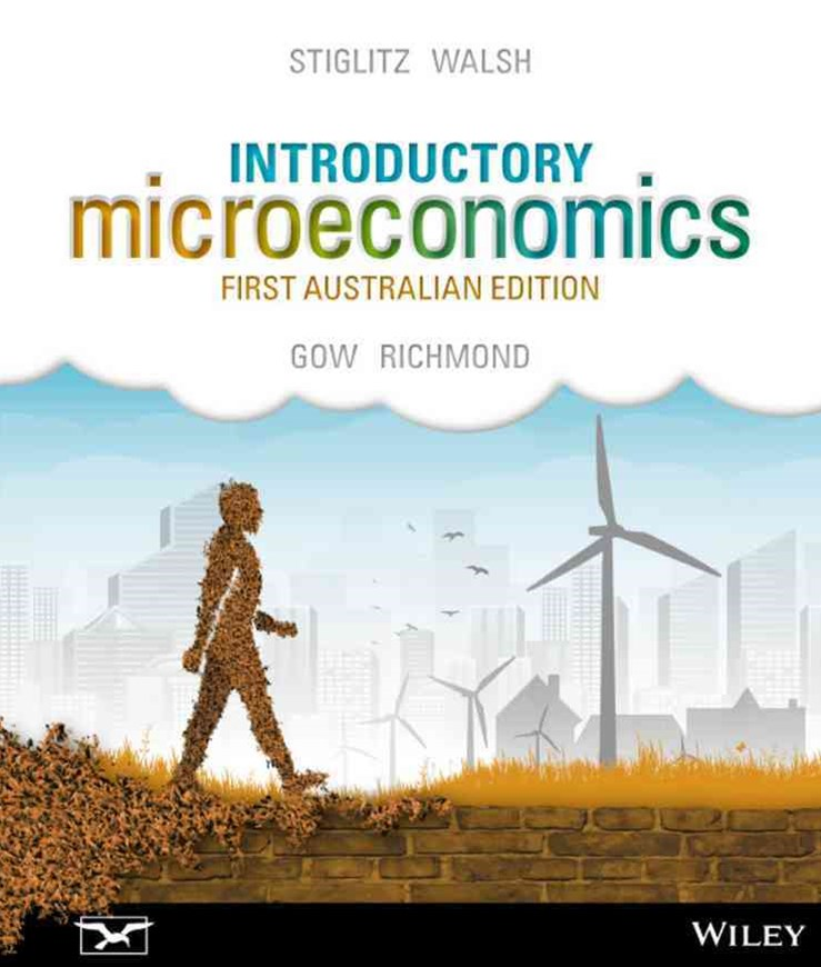 Introductory Microeconomics+introductory Microeconomics Istudy Registration Card