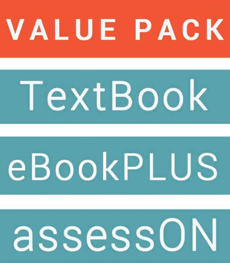 Science Quest 7 for the Australian Curriculum 2E & eBookPLUS + AssessON Value Pack