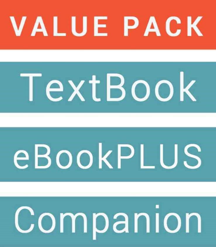 Maths Quest 10 + 10a for the Australian Curriculum 2E & eBookPLUS + Free Calculator Companion (TI-Nspire & Casio) Value Pack