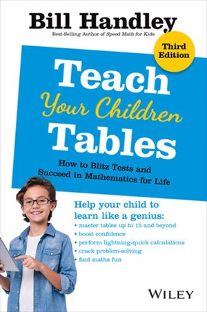Teach Your Children Tables 3E