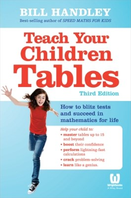 (ebook) Teach Your Children Tables