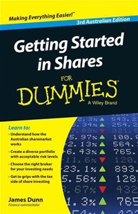 Getting Started in Shares for Dummies-«