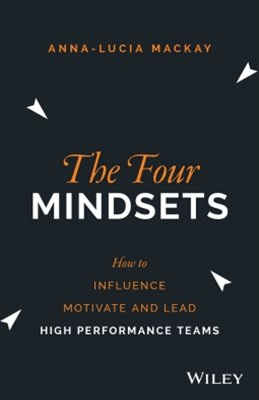 The Four Mindsets
