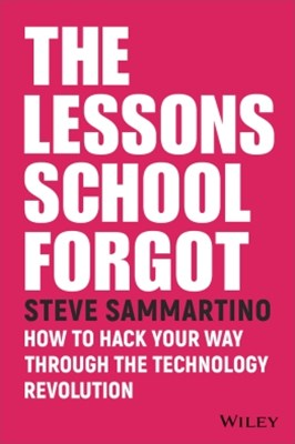 (ebook) The Lessons School Forgot