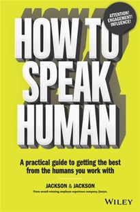 (ebook) How to Speak Human - Business & Finance