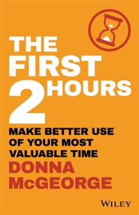 (ebook) The First 2 Hours - Business & Finance Small Business