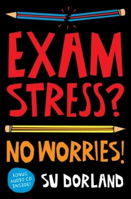 (ebook) Exam Stress?