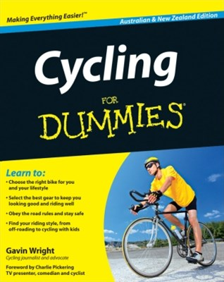 Cycling For Dummies