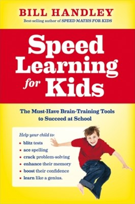 (ebook) Speed Learning for Kids