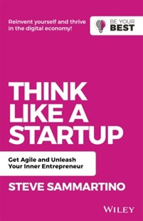 (ebook) Think Like a Startup - Business & Finance Finance & investing
