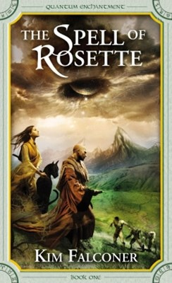 (ebook) The Spell of Rosette