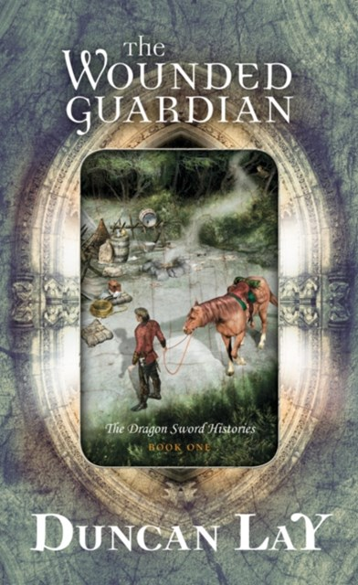 (ebook) The Wounded Guardian
