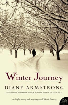 (ebook) Winter Journey