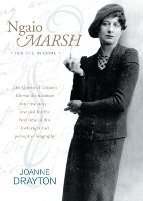 (ebook) Ngaio Marsh Her Life in Crime
