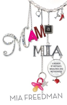 (ebook) Mama Mia
