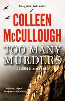 (ebook) Too Many Murders