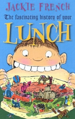 (ebook) The Fascinating History of Your Lunch