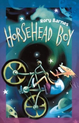 (ebook) Horsehead Boy