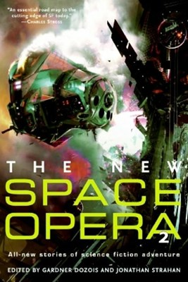 (ebook) The New Space Opera 2