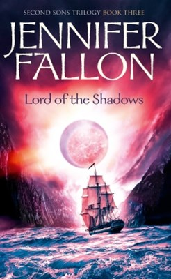 (ebook) Lord of the Shadows