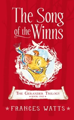The Gerander Trilogy: The Song of the Winns