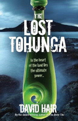 The Lost Tohunga
