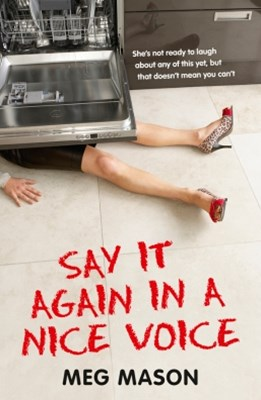 (ebook) Say It Again in a Nice Voice