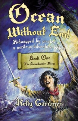 (ebook) Ocean Without End