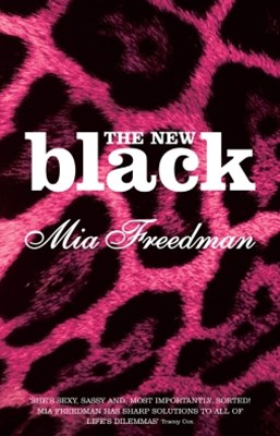 (ebook) The New Black