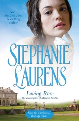 (ebook) Loving Rose