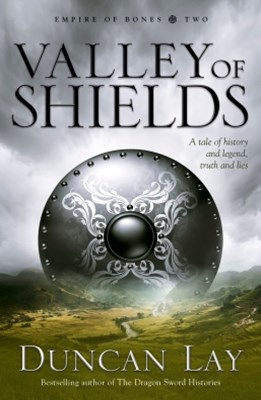 (ebook) Valley of Shields