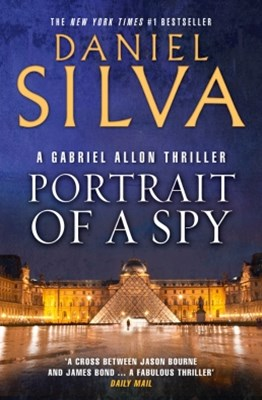 (ebook) Portrait of a Spy