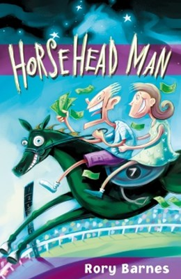 (ebook) Horsehead Man