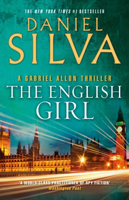 (ebook) The English Girl