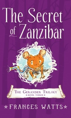 (ebook) The Secret of Zanzibar