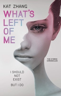 (ebook) What's Left of Me