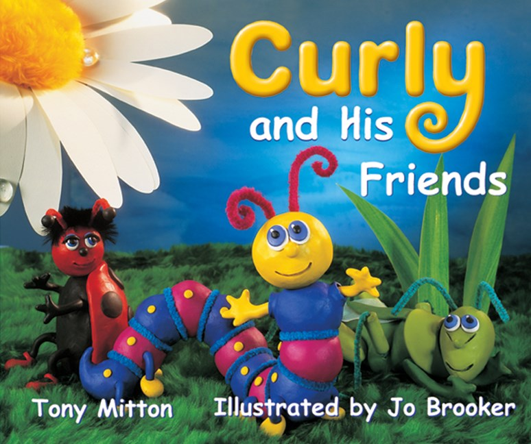 Rigby Literacy Emergent Level 1: Curly and His Friends (Reading Level 1/F&P Level A)