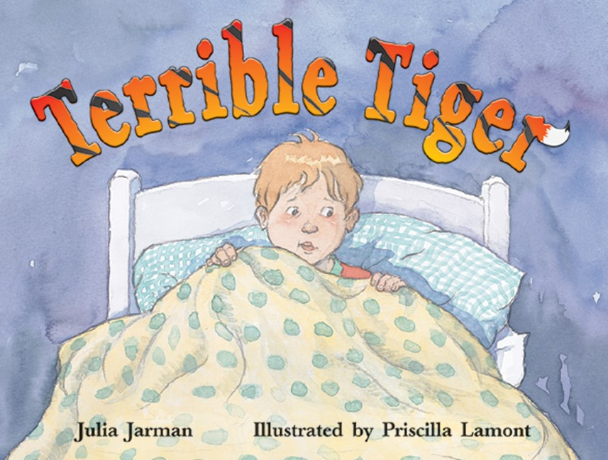 Rigby Literacy Early Level 3: Terrible Tiger (Reading Level 11/F&P Level G)