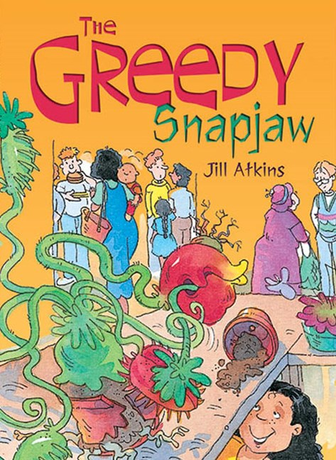 Rigby Literacy Collections Take-Home Library Middle Primary: The Greedy Snapjaw (Reading Level 21/F&P Level L)