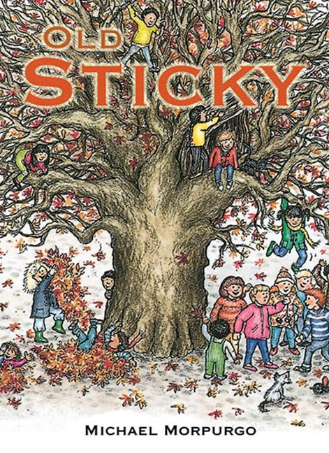 Rigby Literacy Collections Take-Home Library Upper Primary: Old Sticky (Reading Level 29-30/F&P Levels T-U)