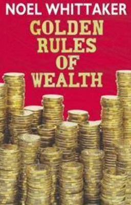 Golden Rules of Wealth 5/e