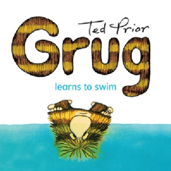 Grug Learns to Swim