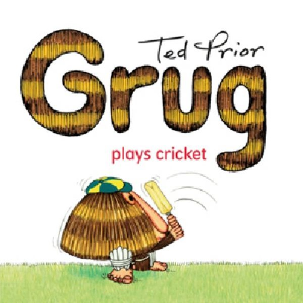 Grug Plays Cricket